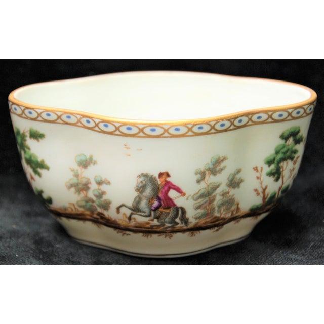 Richard Ginori Gin 117 Small Trinket Bowl - Image 2 of 6