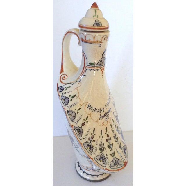 Dutch Commemorative Liquor Bottle - Image 2 of 6
