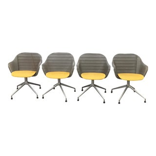 B&B Italia Luta Chairs - Set of 4