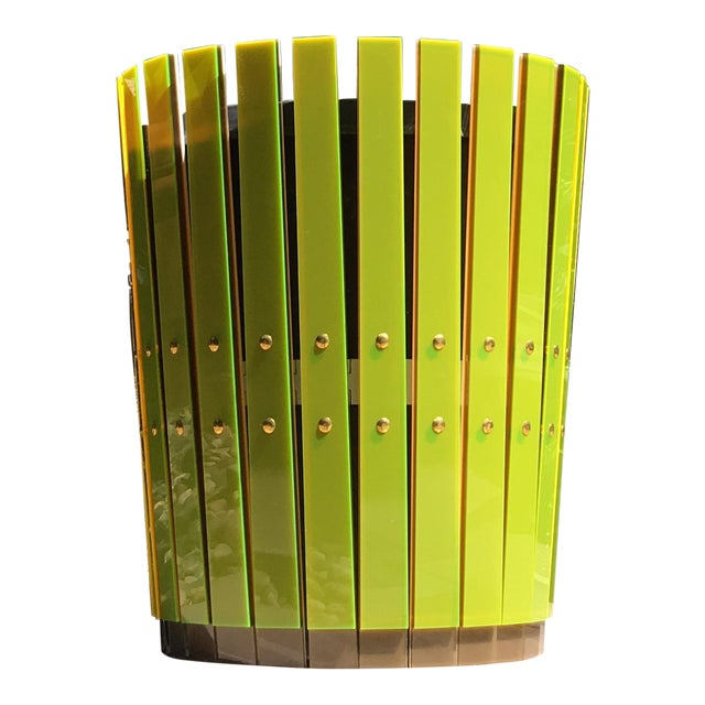 Customizable Plantum Acrylic Modular Planter Cover - Image 1 of 8