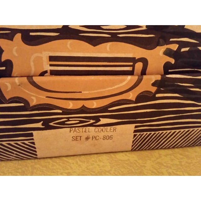 MCM Siesta Ware Glasses in Box - Image 7 of 11
