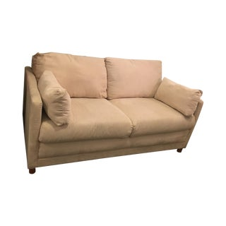 West Elm Pull Out Sofa