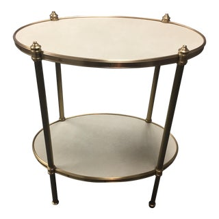 New Chaddock Cafe Du Bag Side Table