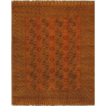 """Image of Pasargad Vintage Yamoud Area Rug - 10' 1"""" X 12' 9"""""""