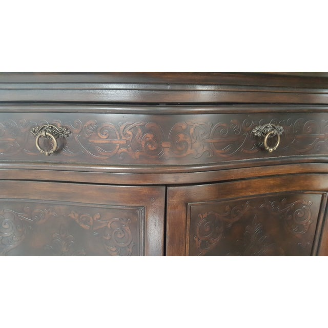 Image of Smithe 2008 Hall Chest
