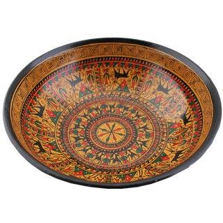 Rug & Relic Hitit Small Ceramic Bowl