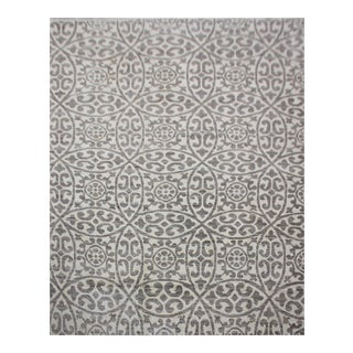 """Aara Rugs Inc. Hand Knotted Gabbeh Rug - 8'4"""" X 10'3"""""""