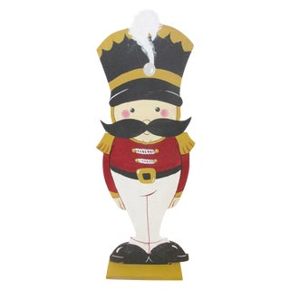 Christmas Toy Soldier by Former Disney Animator