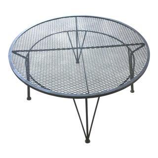 Salterini 'Radar' Outdoor Cocktail Table