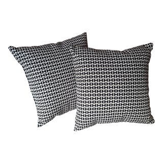 Alexander Girard Pillows - a Pair