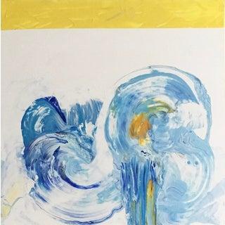 Matthew Izzo Meditation Acrylic on Canvas