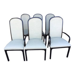 Century Furniture Dining Room Chairs - Set of 6