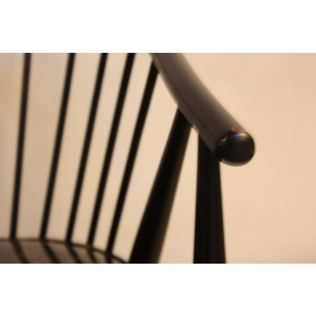 Set of Four Sonna Rosen 'Sulfjadern' Chairs - Image 8 of 8