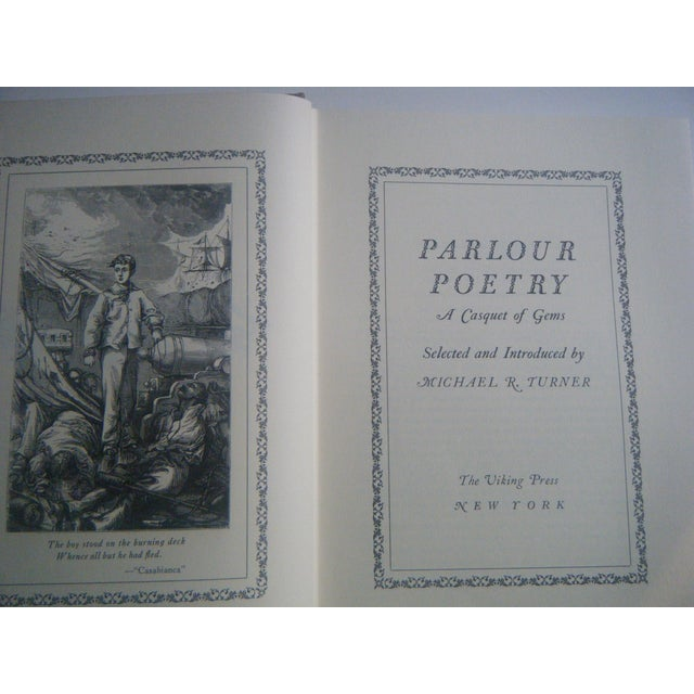 Image of Parlour Poetry: A Casquet of Gems