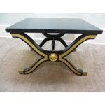 Image of Heritage Dorothy Draper Hollywood Regency Tables