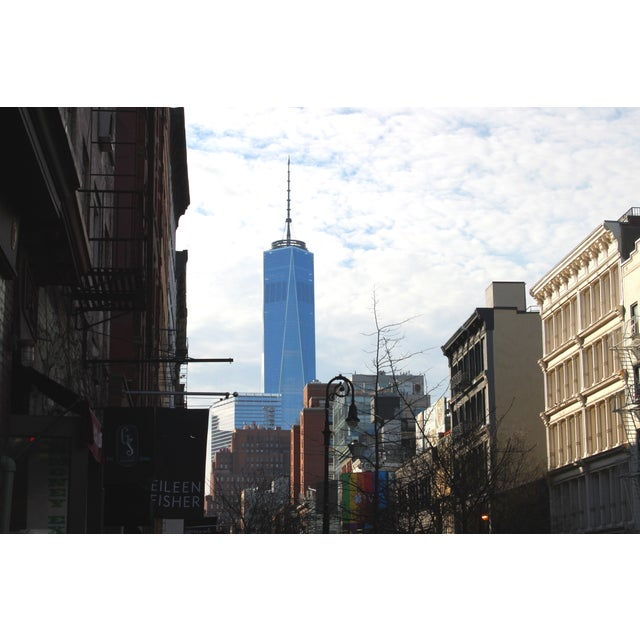 One World Trade Center Photograph by Josh Moulton - Image 1 of 2