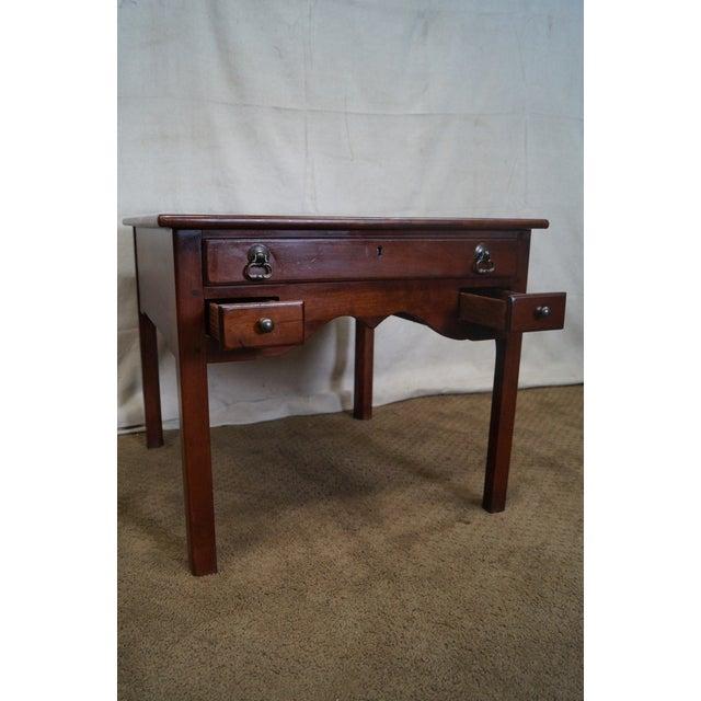 Image of Lexington Bob Timberlake Solid Cherry Side Table