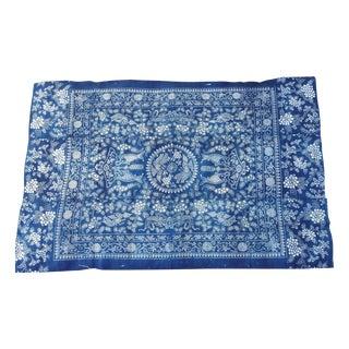 Soft-Fade Nanking Batik Textile