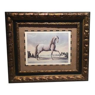 Robert Grace Framed l'Andaloux Print