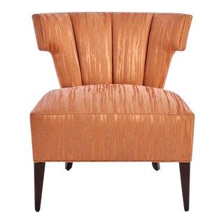 Orange Miami Chair