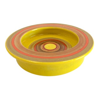 Gambone Bulls Eye Bowl