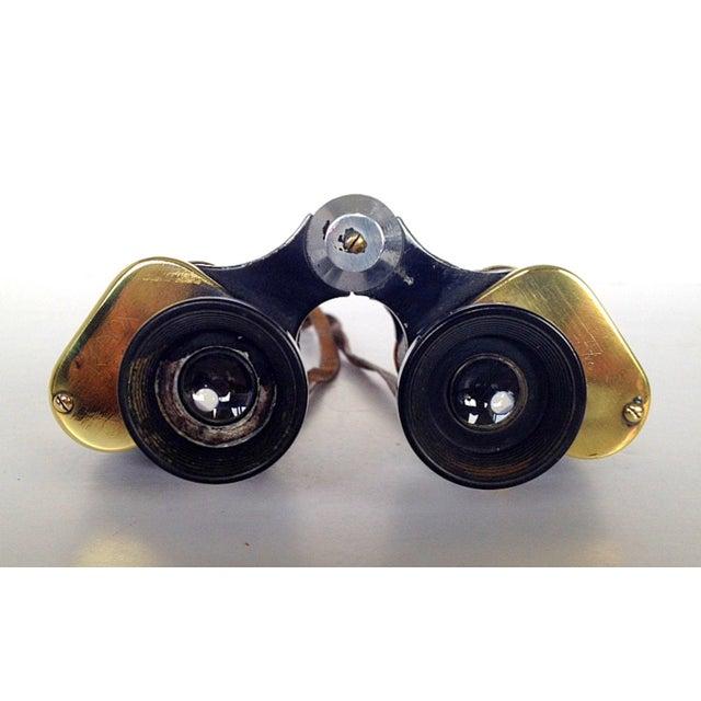 Image of Renox WWII Field Binoculars