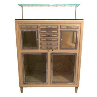 Vintage Store Display Cabinet