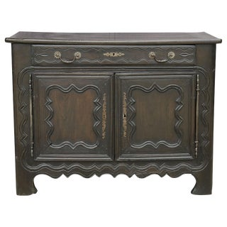 18th Century French Buffet
