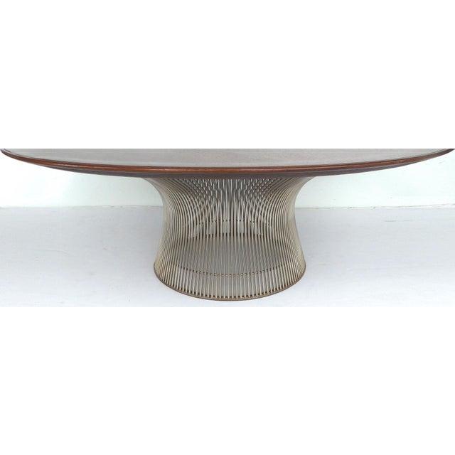 Warren Platner For Knoll Coffee Table Chairish