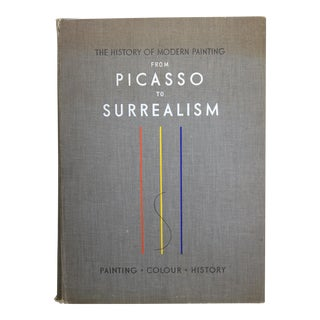 From Picasso to Surrealism