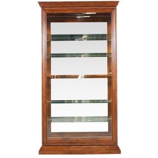 Pulaski Edwardian-Style Curio Cabinet