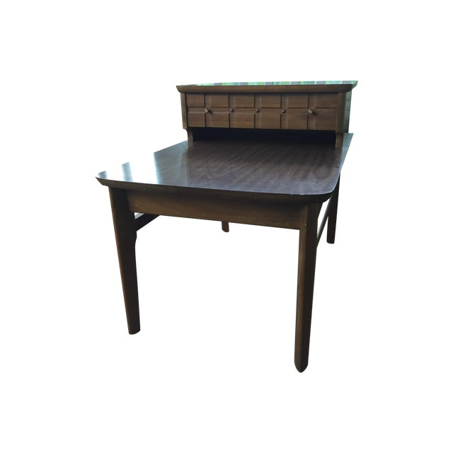 Mersman 8165 Two-Tier Side Table