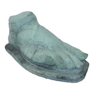 "Roman ""Foot"" Sculpture"