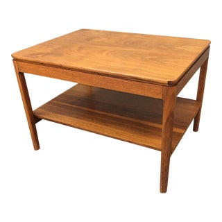 Kipp Stewart for Drexel Declaration End Table