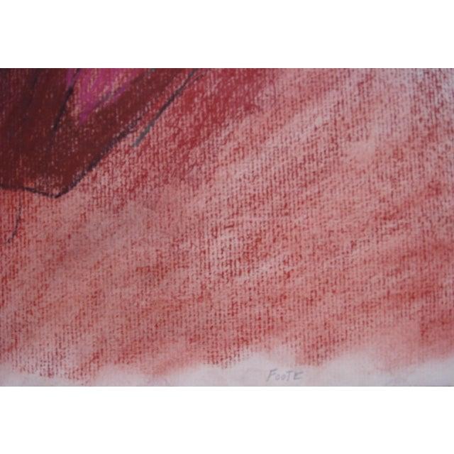 Image of Original Abstract Drawing