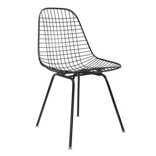 Herman Miller Wire Side Chair