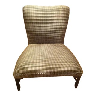 Barbara Barry for Baker Lounge Chair