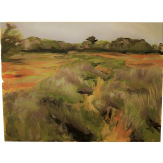 Original Landscape Painting by Stacia Chamberlain