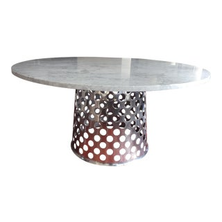 Paola Navone Marble Dining Table