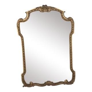 1905 Victorian Mirror