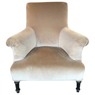 Napoleon III Bergere Chair