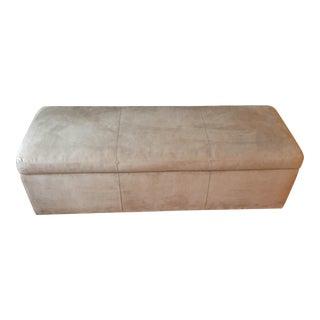 Room & Board Storage Bench