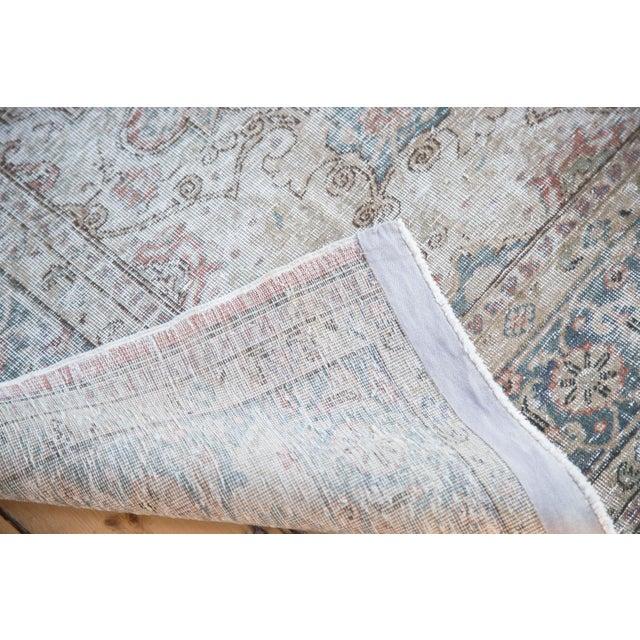 """Distressed Kaisary Carpet - 6'8"""" X 9'5"""" - Image 10 of 10"""