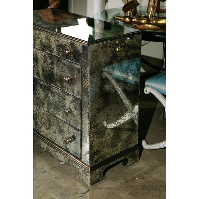 Paul Marra European Style Mirrored Chest - Image 7 of 10