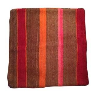 Sheherazade New York Wool Pillow Cases - A Pair