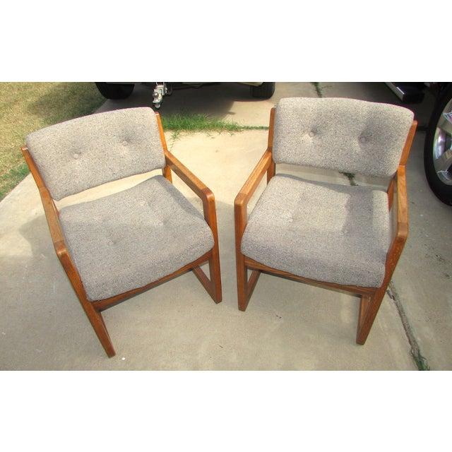 Chromcraft Mid-Century Modern Chairs - Image 2 of 4