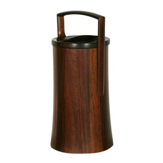 Jens Quistgaard for Dansk Palisander Ice Bucket