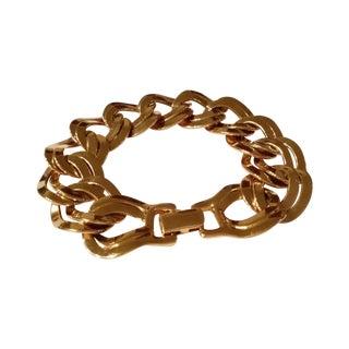 Chunky Monet Chain Bracelet