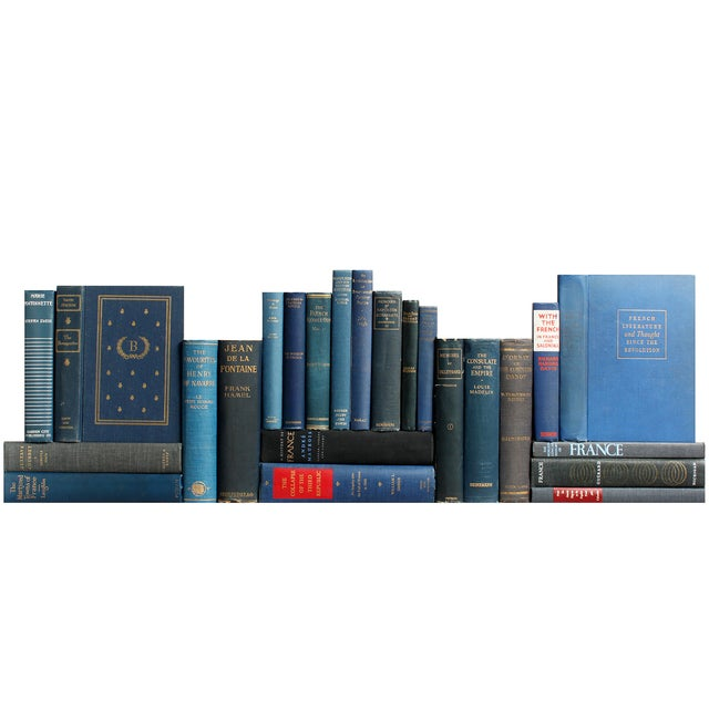 Image of French History Library - S/25