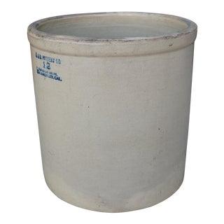 Outdoor Ceramic Pot